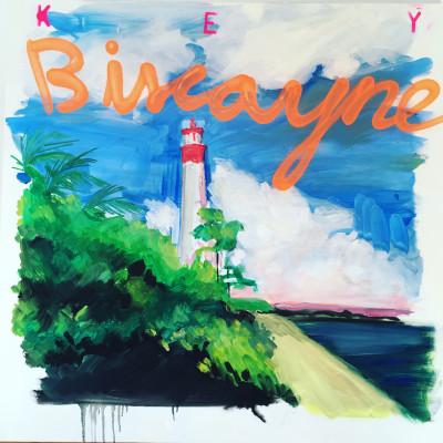 Key Biscayne. Vendue