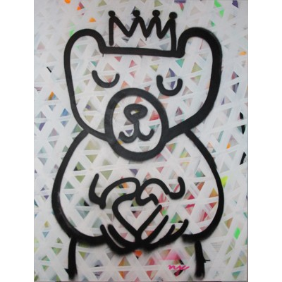 L'ours prince