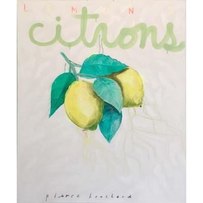 Les citrons I