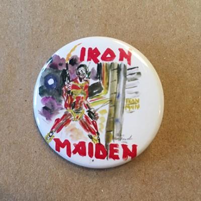 Fan de Maiden?