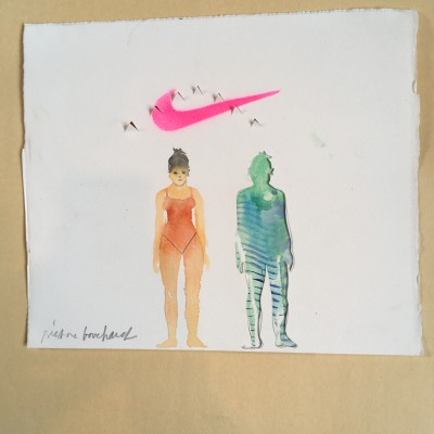 Natation Nike