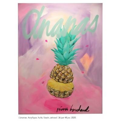 Ananas 2